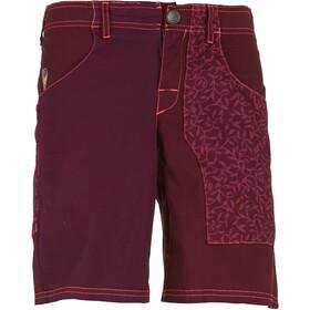 E9 N Scintilla Shorts Women magenta